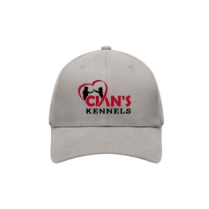 Cian's Kennels Baseball Cap (3 Colours)