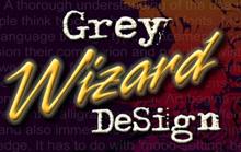 grey wizard design